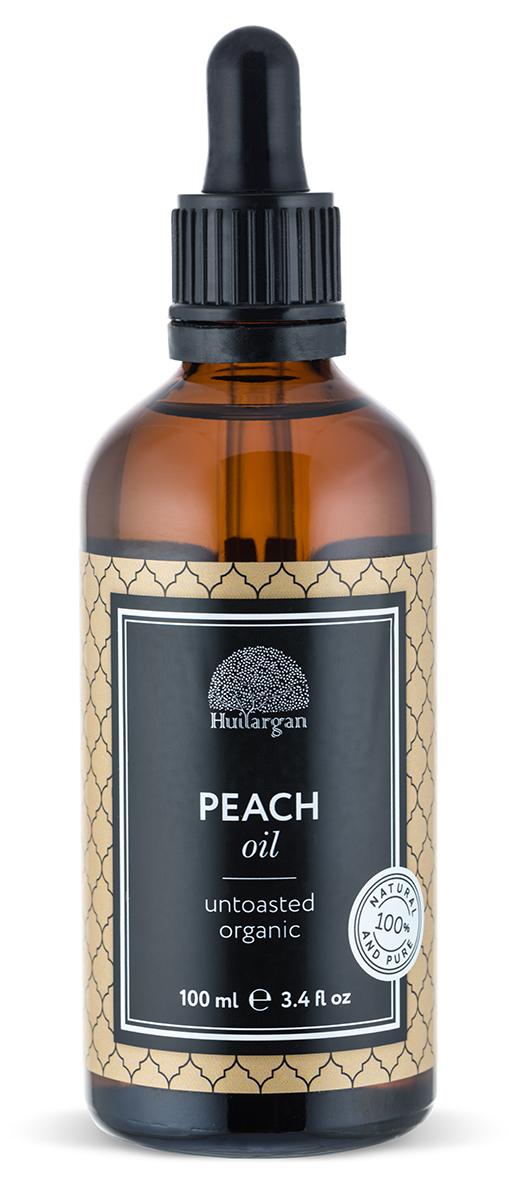 Huilargan Персиковое масло, 100 мл2000000009285Масло персика применяется для ухода за кожей лица и кожей вокруг глаз, телом, волосами, губами. Персиковое масло способствует профилактике и устранению воспалительных реакций и быстрому росту ногтей, делает их крепкими, прозрачными, блестящими. Персиковое масло - лучшее средство для сухой кожи лица - прекрасно впитывается и придает свежесть. Основные свойства масла персика: регенерирует, смягчает, восстанавливает, омолаживает, тонизирует, увлажняет. Ежедневный уход за веками снимет их воспаление и отсрочит появление вокруг глаз выраженных гусиных лапок. Ухоженные губы будут яркими, мягкими, без трещин и шероховатостей.