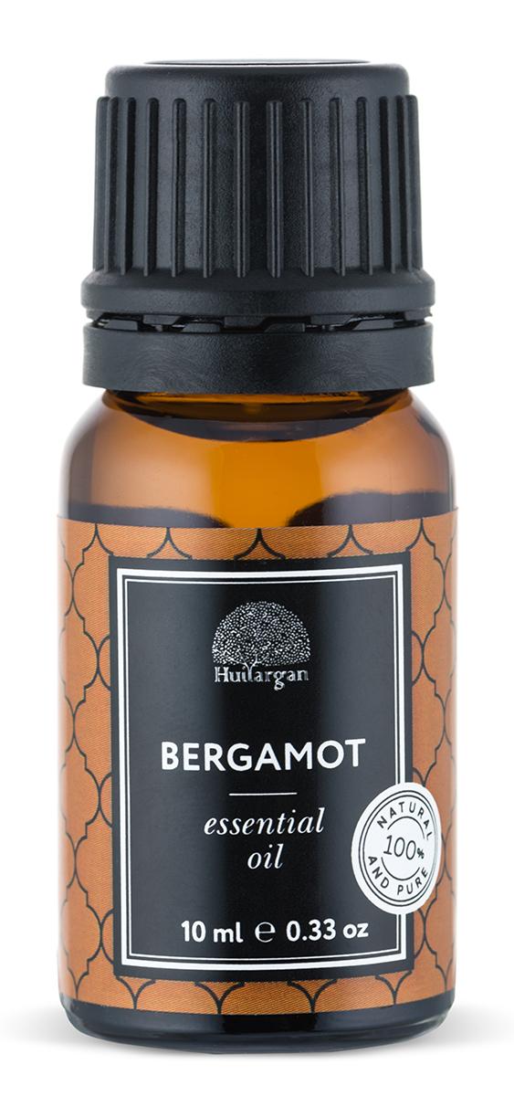 Huilargan Эфирное масло, бергамота, 10 мл аюрведическое средство от простуды и ангины dabur madhuvaani honitus 150 г