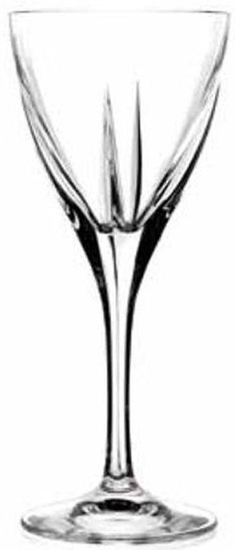 Набор бокалов для вина RCR Фьюжн, 250 мл, 6 штCI-239880RCR Cristalleria Italiana – известная во всем мире итальянская марка, которая выпускает предметы для сервировки стола и подарочные изделия из хрусталя. Как ни странно, RCR свою деятельность начинала еще с ремесленного производства, что сказывается на глубоких знаниях хрусталя, любви к этому материалу и мастерству изделий из этого материала.