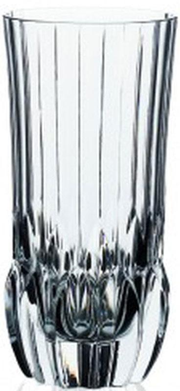 Набор стаканов RCR Адажио, 400 мл, 6 штCI-243010RCR Cristalleria Italiana – известная во всем мире итальянская марка, которая выпускает предметы для сервировки стола и подарочные изделия из хрусталя. Как ни странно, RCR свою деятельность начинала еще с ремесленного производства, что сказывается на глубоких знаниях хрусталя, любви к этому материалу и мастерству изделий из этого материала.