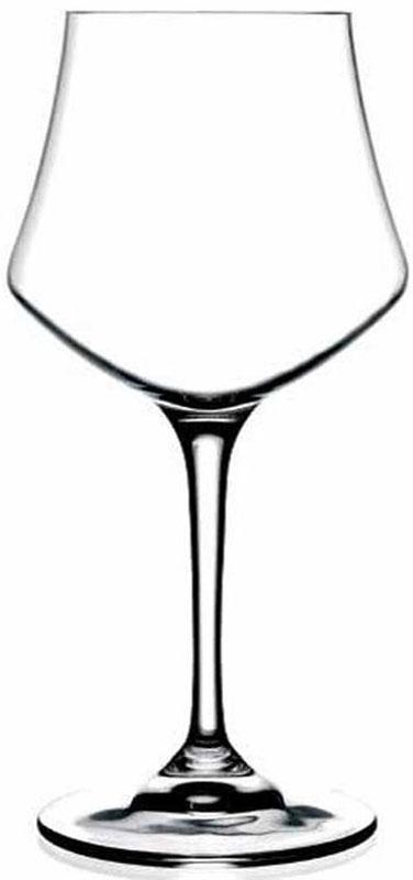 Набор бокалов для вина RCR Альтер, 430 мл, 2 штCI-457950RCR Cristalleria Italiana – известная во всем мире итальянская марка, которая выпускает предметы для сервировки стола и подарочные изделия из хрусталя. Как ни странно, RCR свою деятельность начинала еще с ремесленного производства, что сказывается на глубоких знаниях хрусталя, любви к этому материалу и мастерству изделий из этого материала.