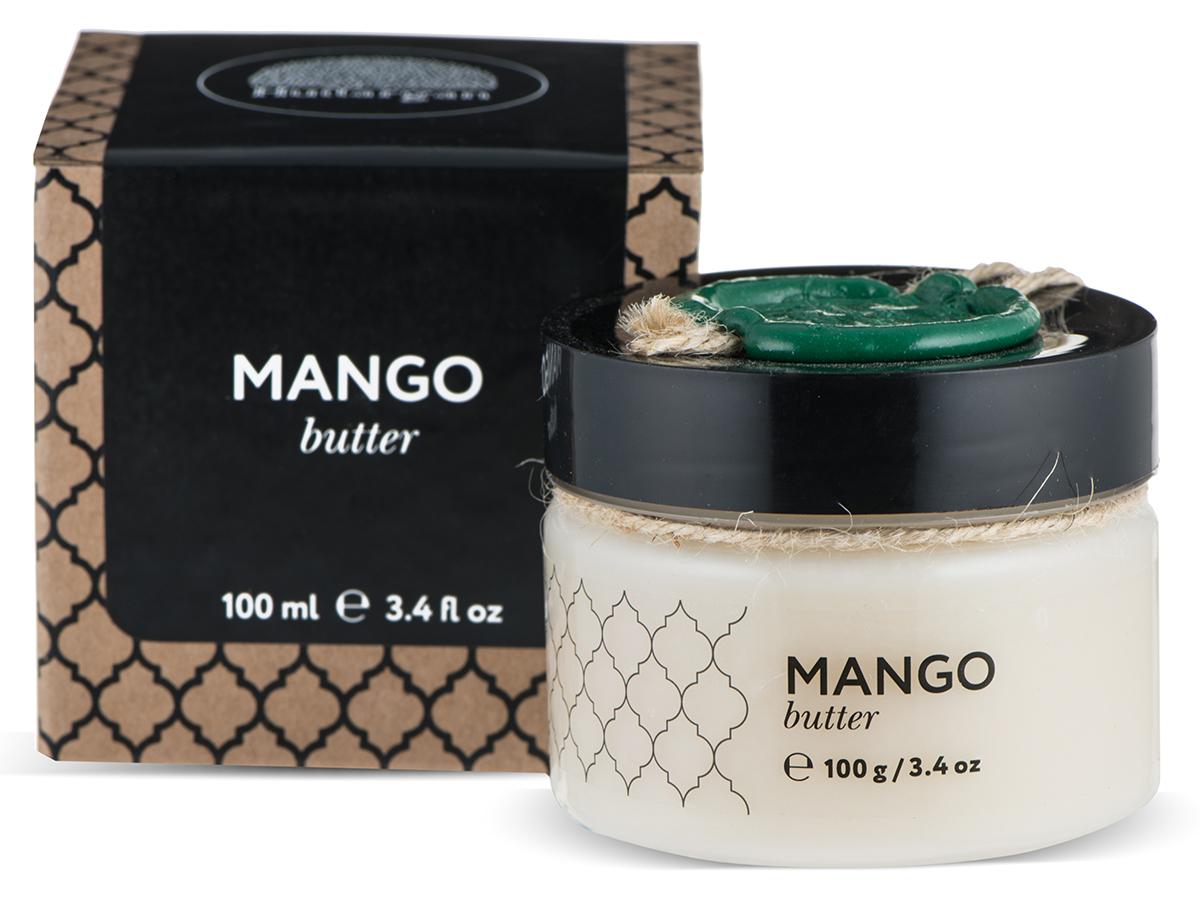 Huilargan Манго масло, баттер, 100 г2990000005335Эффективно избавляет от вызванных усталостью мышечных болей. Восстанавливает огрубевшую, обветренную, обмороженную и обожженную кожу, устраняет зуд от укусов насекомых. Улучшает цвет лица, избавляет от пигментных пятен. Защищает от воздействия УФ-лучей. Восстанавливает эластичность кожи и предотвращает появление растяжек. Стимулирует рост волос, улучшая работу кровеносных сосудов на коже головы.
