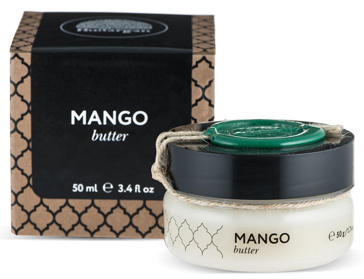 Huilargan Манго масло, баттер, 50 г