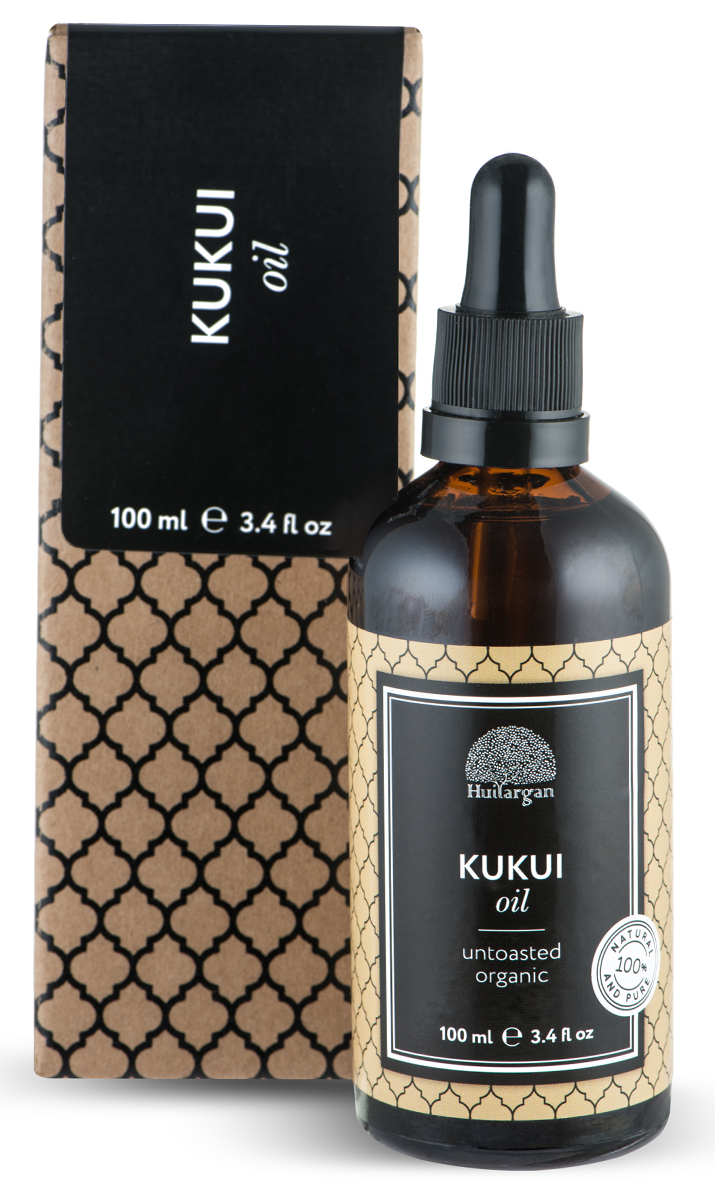 Huilargan Кукуи масло, 100 мл2000000003023Регулирует секрецию пор, сохраняетвлагу. Борется с угревой сыпью. Интенсивно увлажняет потрескавшуюся,иссушенную кожу. Восстанавливает эластичность, обладает эффектом anti-age.Эффективно при борьбе с растяжками.Питает сухую кожу головы и волосы, помогает при лечении псориаза.