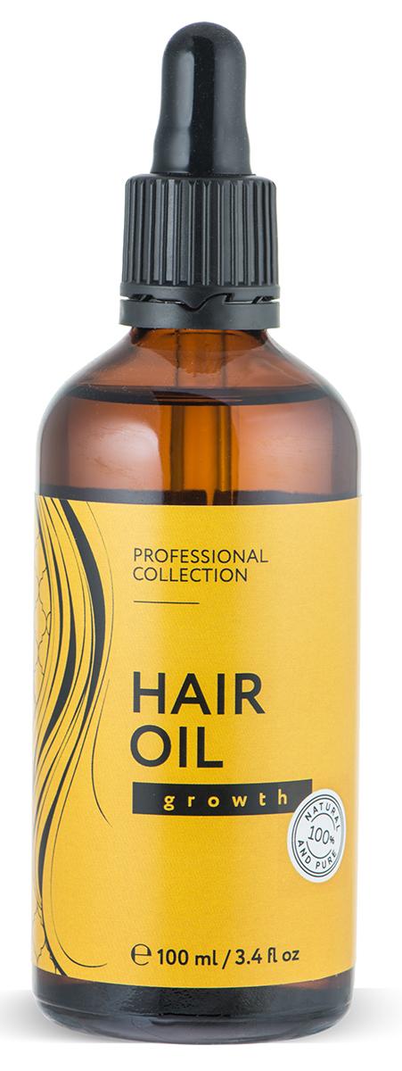 HuilarganМасляный экстракт для роста волос, 100 мл Huilargan