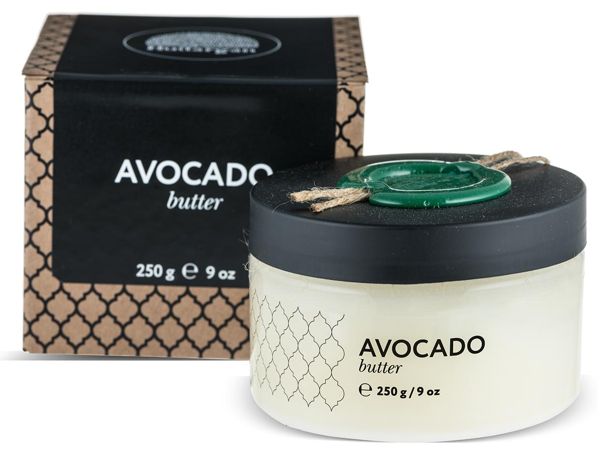 Huilargan Авокадо масло, баттер, 250 г