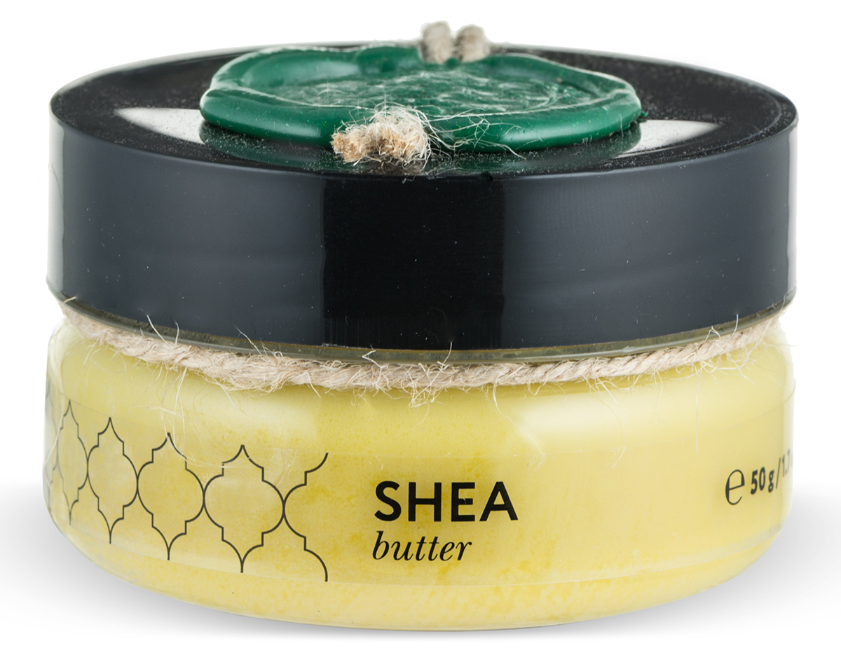 Huilargan Карите (ШИ) масло, баттер, 50 г2990000004093Имеет регенерирующие свойства, усиливает синтез коллагена и омоложение кожи. Поддерживает и обновляет увядающую кожу. Поддерживает естественный здоровый баланс веществ. Предотвращает появление растяжек при беременности. Обладает антисептическими свойствами и эффективно для борьбы с акне. Восстанавливает кожу после повреждений, остающихся на коже от ямочек и оспин, после заживших прыщиков и угревой сыпи.
