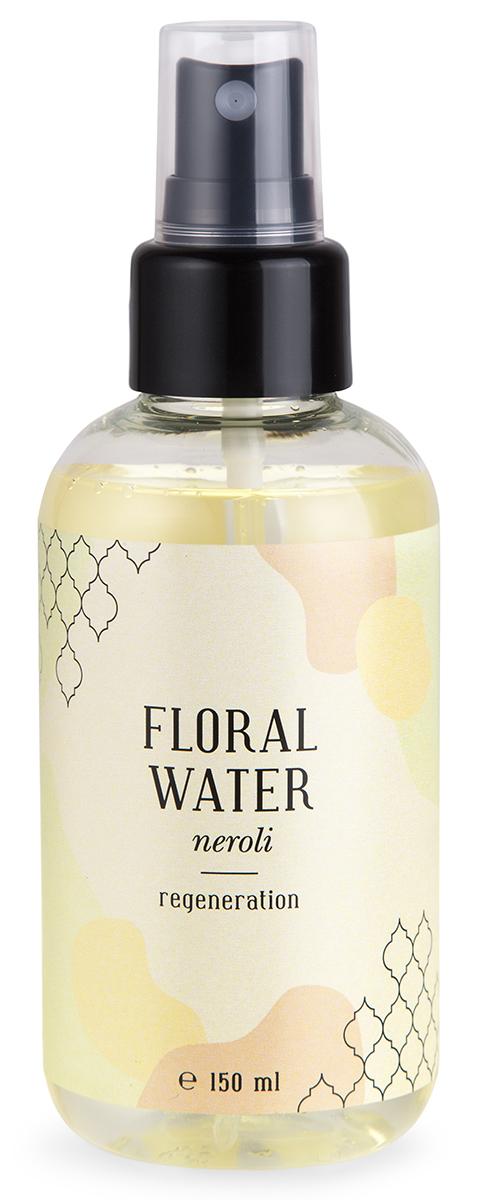 Huilargan Флоральная вода нероли регенерация кожи, 150 мл2000000005140Флоральная вода нероли (регенерация кожи) – отличный увлажнитель для любого типа кожи. Оказывает восстанавливающее действие, что делает ее желанным компонентом в средствах ухода за поврежденной кожей. Обладает мощными бактерицидными, антисептическими, дезодорирующими и омолаживающими свойствами.