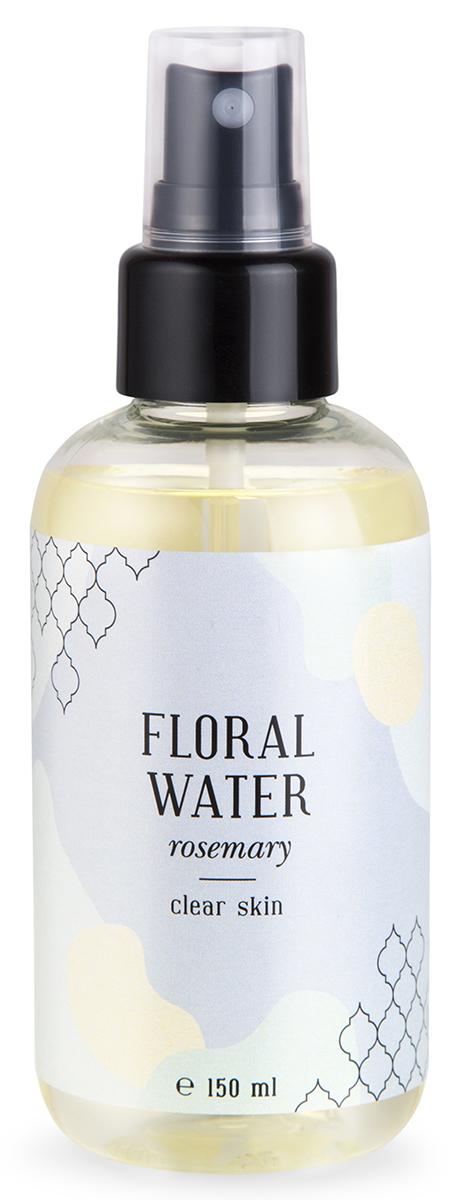 Huilargan Флоральная вода розмарина очищение кожи лица, 150 мл2000000005164Флоральная вода розмарина (очищение кожи) -особенно полезна для обладателей жирной кожи, как молодой, так и с признаками возрастных изменений. Отлично балансирует, очищает от гнойничковой и угревой сыпи, устраняет дряблость, глубоко тонизирует и наполняет здоровьем.
