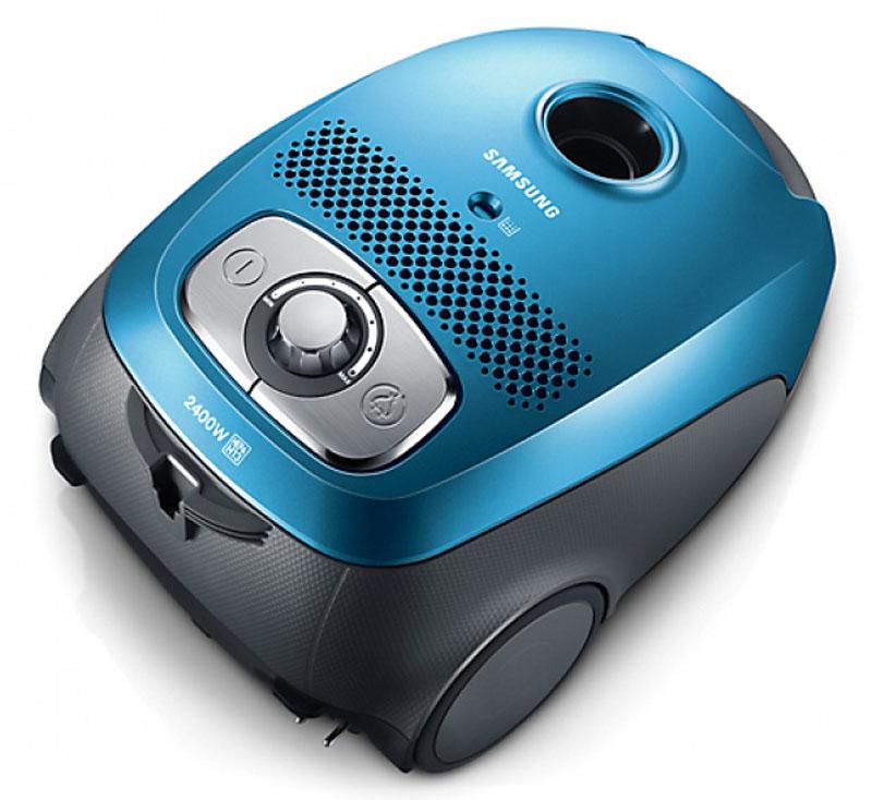 Samsung VCJG24JV, Light Blue пылесос как товар на ozon за голоса вконтакте