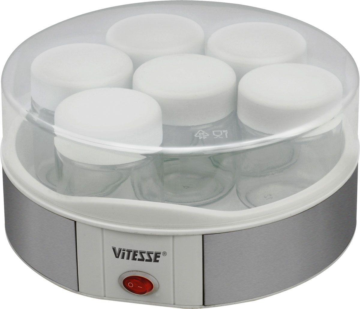 Vitesse VS-413 йогуртница - Йогуртницы