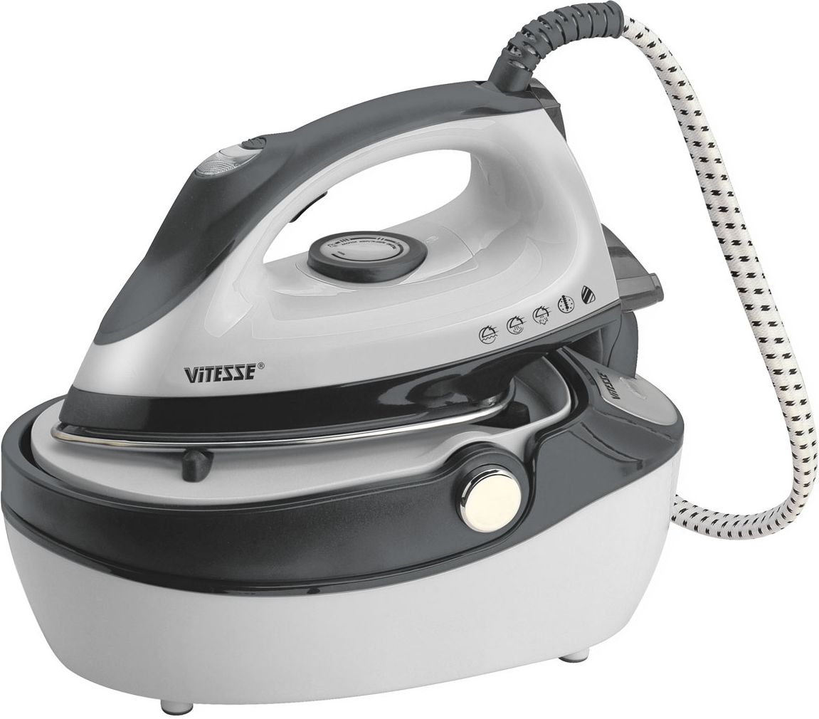 Vitesse VS-641 гладильная система