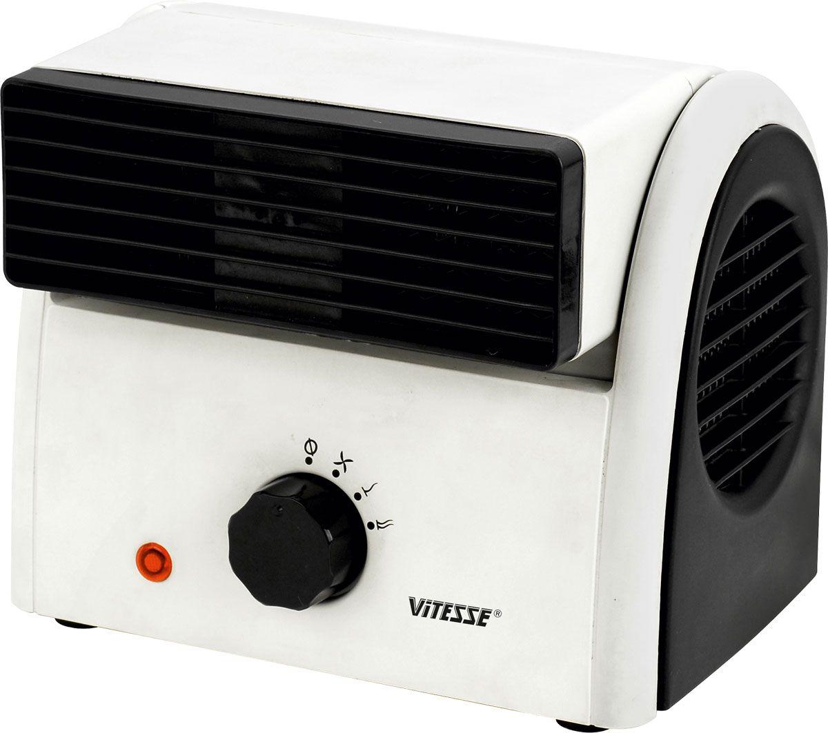 Vitesse VS-863 тепловентилятор vitesse vs 863