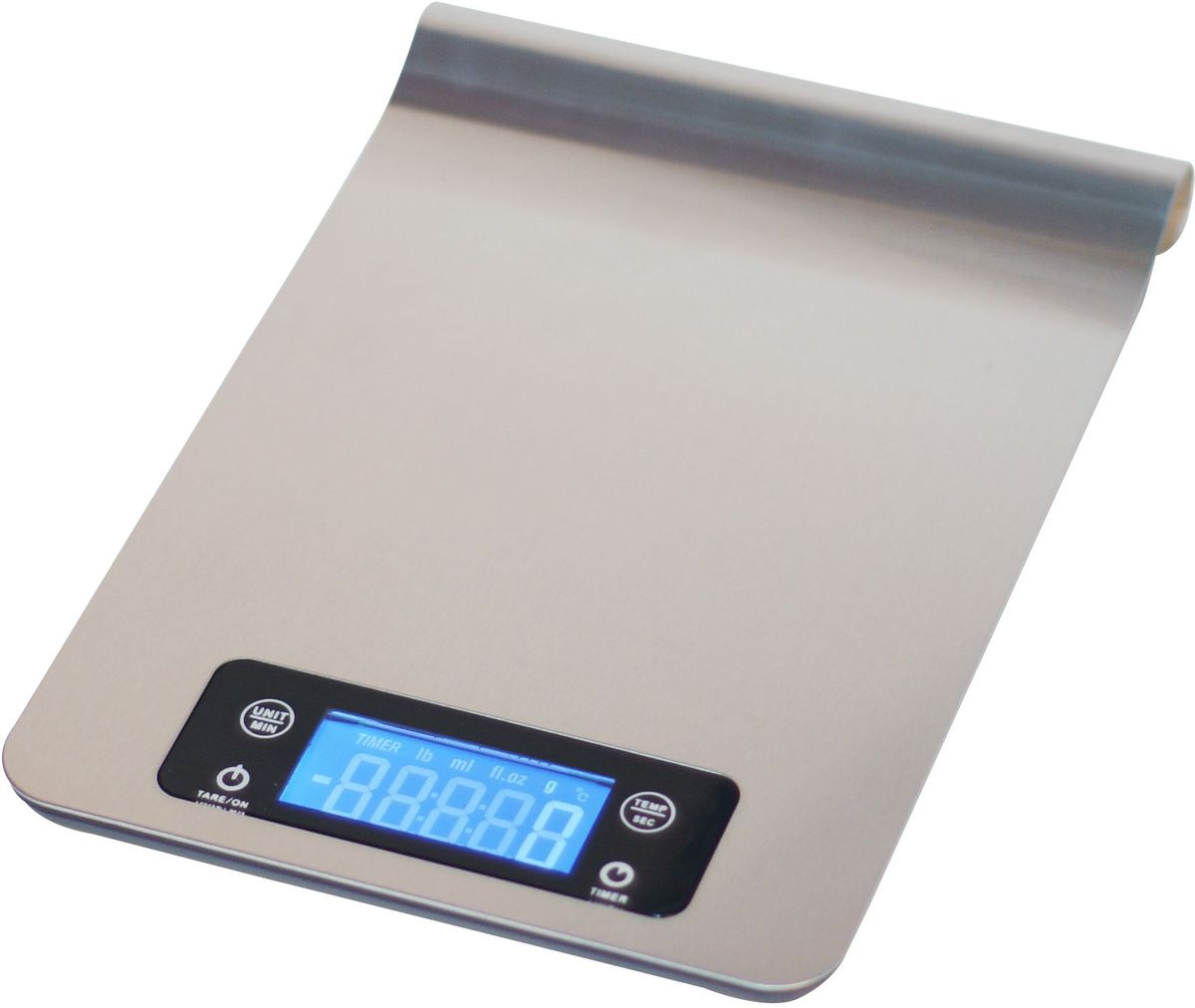 Gelberk GL-252, Gray весы кухонные - Кухонные весы
