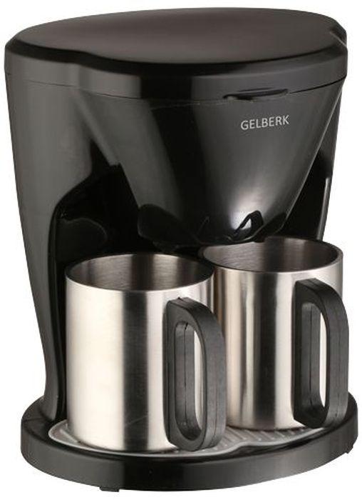 Gelberk GL-540 кофеваркаGL-540Кофеварка Gelberk GL-540 - это прибор, который необходим в каждом доме, ведь он является первым помощником в вопросе приготовления кофе.С его помощью хозяйки не только экономят в несколько раз время в процессе готовки, но и могут себе позволить внести разнообразие создавать невероятно ароматный кофе.Как выбрать кофеварку. Статья OZON Гид