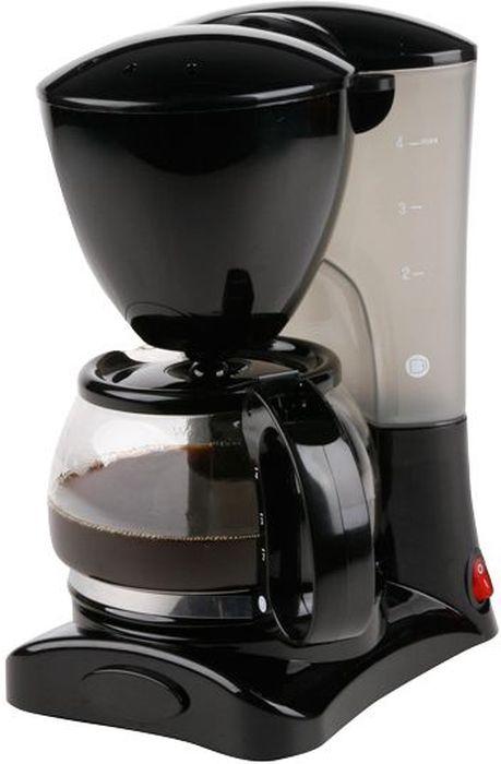 Gelberk GL-541 кофеваркаGL-541Кофеварка электрическая GL-541
