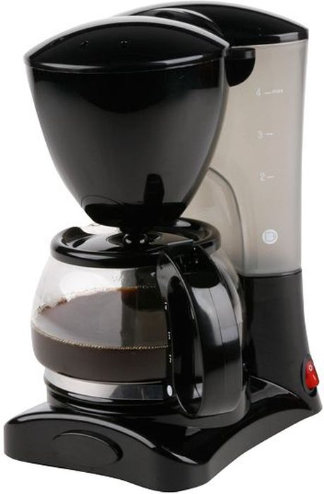 Gelberk GL-541 кофеварка - Кофеварки и кофемашины