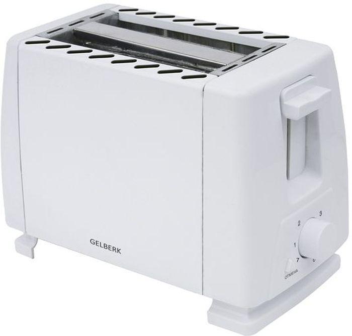 Gelberk GL-554 тостер - Тостеры