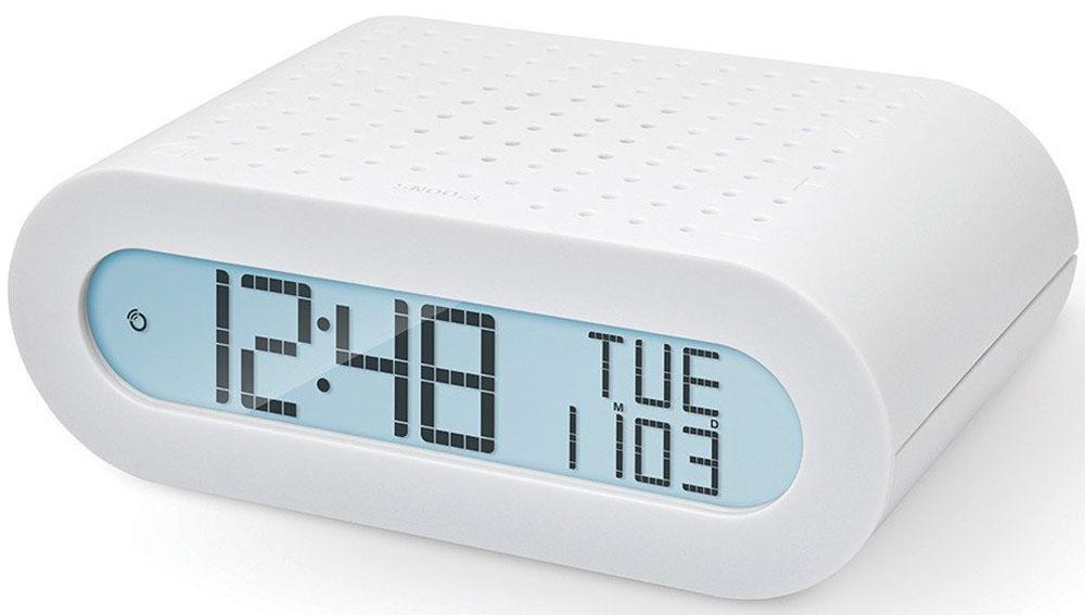 Oregon Scientific RRM116-w, White радиочасы - Радиобудильники и проекционные часы