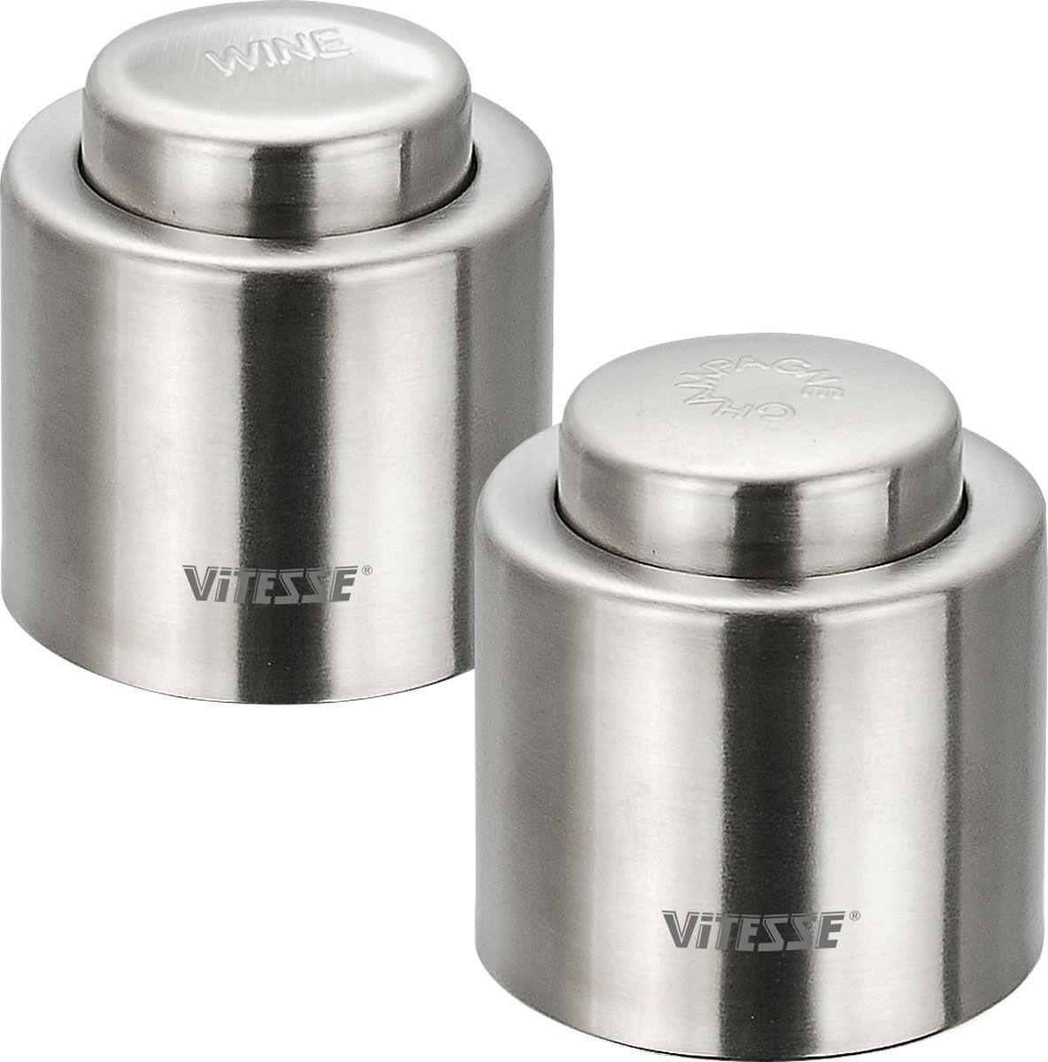 Набор для закупоривания бутылок Vitesse