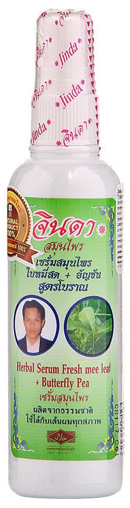 Jinda Herbal Serum - Травяная Сыворотка от выпадения волос Джинда, 120 мл almea h a serum
