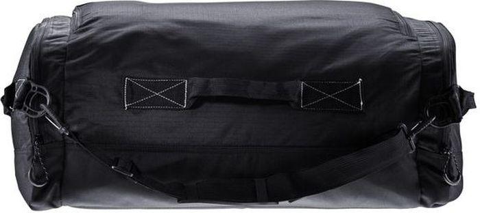 Сумка Thule Go Pack Nose в переднюю часть бокса, 61 х 42 х 28 см. 80018001Дорожная сумка Go Pack Nose разработана для оптимального использования внутреннего пространства боксов багажников. Сумка снабжена защитными накладками, специальными ручками для облегчения погрузки и разгрузки, удобным наплечным ремнем.