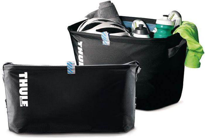 Органайзер Thule, для хранения автопринадлежностей в багажнике. 80208020Thule Органайзер для хранения автопринадлежностей в багажнике