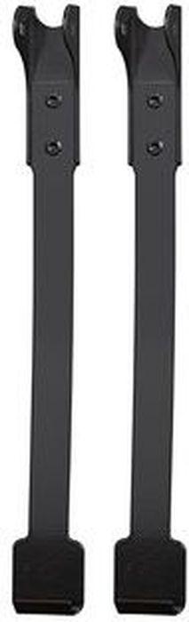 Адаптер Thule, для автобагажников Clip On. 91109110Переходник Thule ClipOn 9110 -