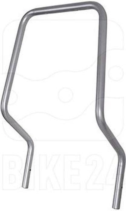 Адаптер Thule EuroWay G2, для установки велобагажника, на автомобиль с запасным колесом. 92029202Thule Адаптер для установки велобагажника EuroWay G2 на а/м с запасным колесом