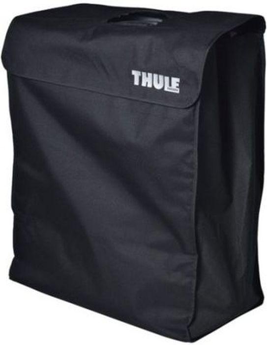 Сумка-чехол Thule, для хранения велокрепления EasyFold 932. 93119311Сумка для переноски Thule EasyFold 931-1 - Защищает вас и ваш автомобиль от грязи при перевозке и хранении велобагажника Thule EasyFold.