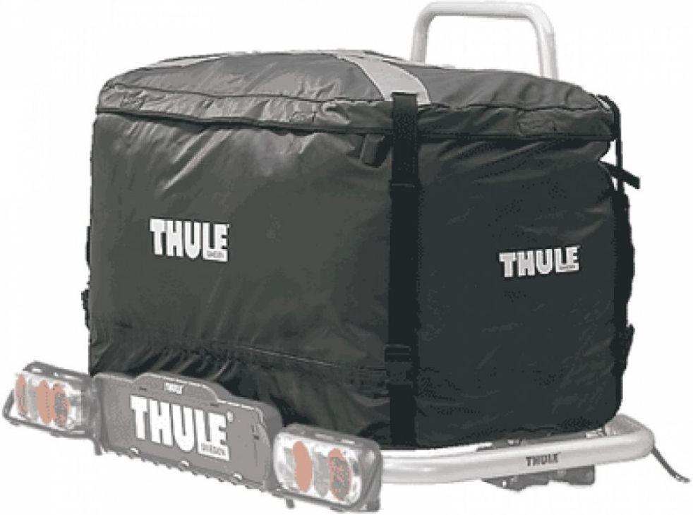 Грузовая сумка Thule Easybag, для установки на платформу Easy Base. 948-4948-4Thule EasyBag 948-4 - Легкодоступная складная конструкция для установки в задней части автомобиля.
