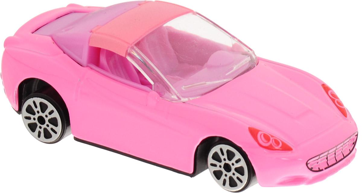 Город Игр Машинка гоночная Фиксики Симка цвет розовый