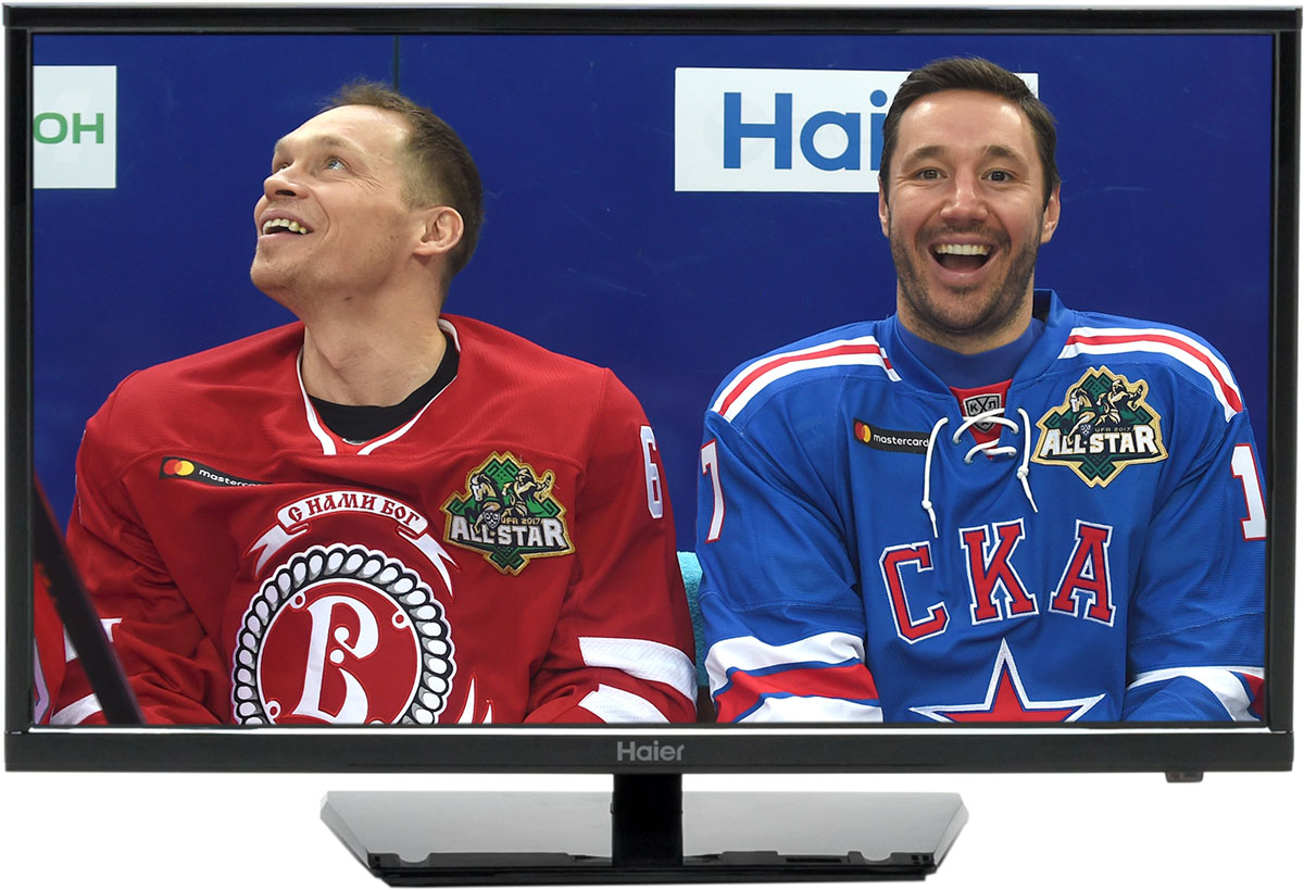 Haier LE24B8000T телевизор1210673