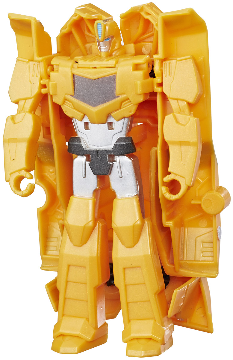 Transformers Трансформер Combiner Force Bumblebee transformers маска bumblebee c1331