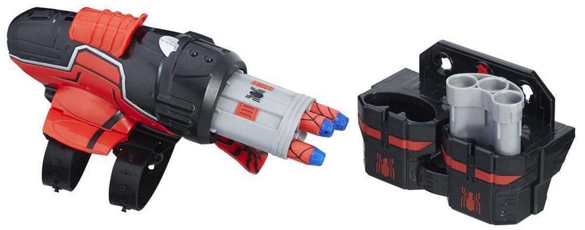 Spider-Man Бластер Человека-Паука - Игрушечное оружие