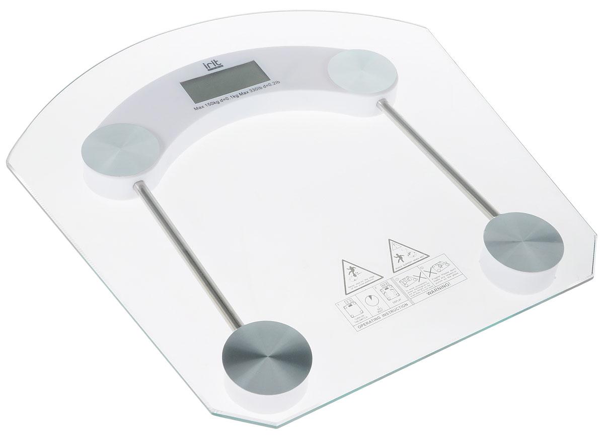 Irit IR-7241 весы напольныеIR-7241Напольные электронные весы Irit IR-7241 - неотъемлемый атрибут здорового образа жизни. Они необходимы тем, кто следит за своим здоровьем, весом, ведет активный образ жизни, занимается спортом и фитнесом. Очень удобны для будущих мам, постоянно контролирующих прибавку в весе, также рекомендуются родителям, внимательно следящим за весом своих детей.