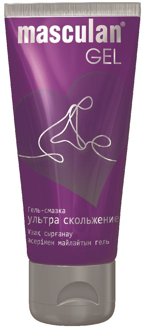 Masculan Гель интимный Ультра-скольжение, 50 мл 20 speeds female wireless remote control vibrating egg sex toys