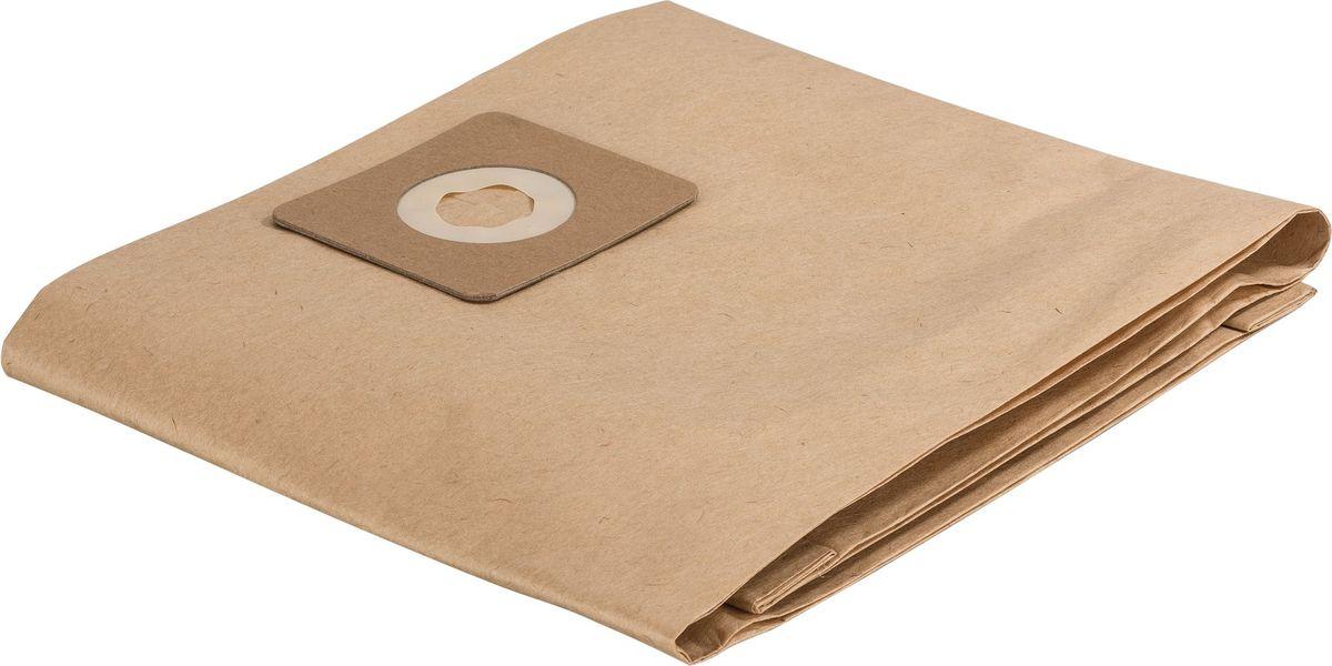 Бумажные мешки для Bosch AdvancedVac 20, 5 шт. 2609256F332609256F335 бумажных мешков для AdvancedVac 20Бумажные мешки-пылесборникиПодходят для строительного пылесоса Bosch AdvancedVac 205 мешков в комплекте