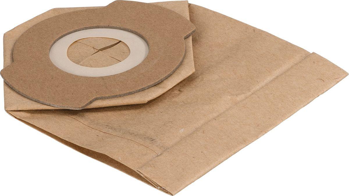 Бумажные мешки для Bosch EasyVac 3, 5 шт. 2609256F34 мешки для пылесоса аксэл mtx 3041 3