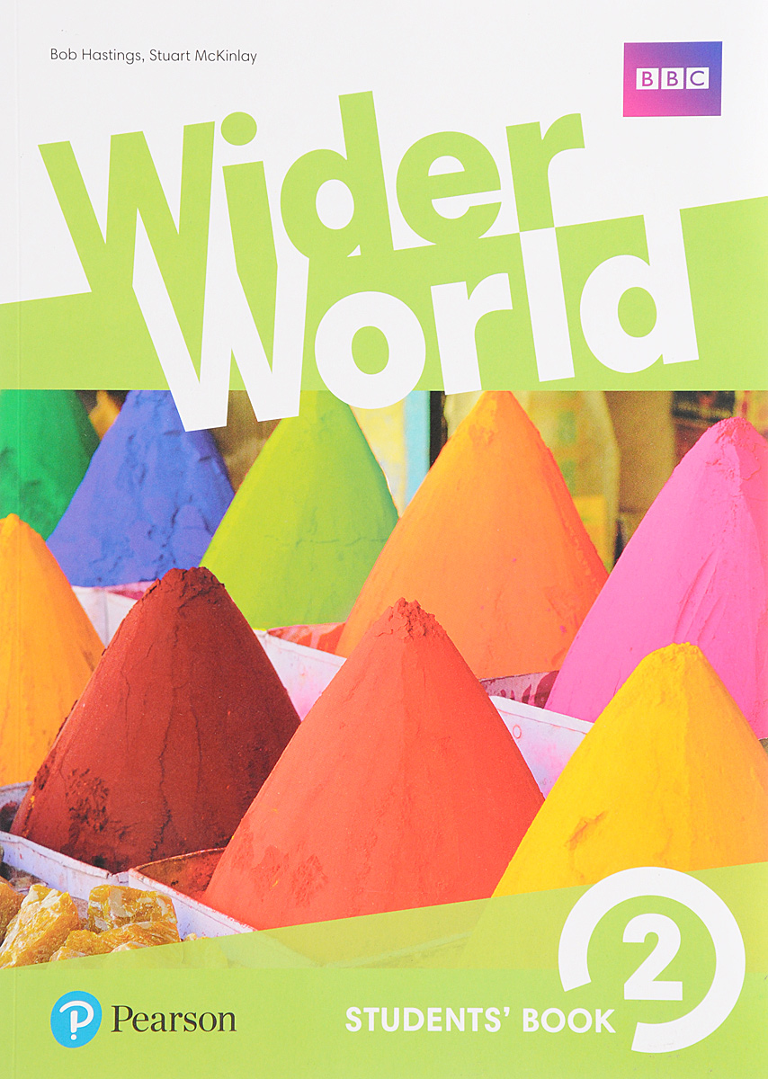Wider World: Students' Book 2 paul wood western art and the wider world
