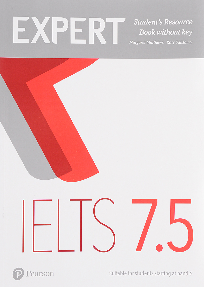 Expert IELTS 7.5: Students' Resource Book without Key