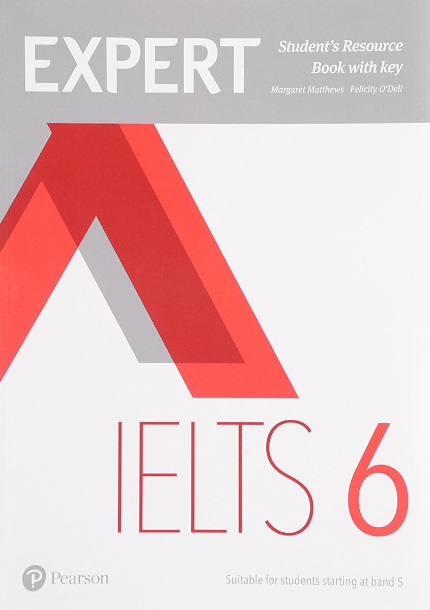 Expert IELTS 6: Students' Resource Book Without Key mcgarry f mcmahon p geyte e webb r get ready for ielts teacher s guide pre intermediate to intermediate ielts band 3 5 4 5 mp3
