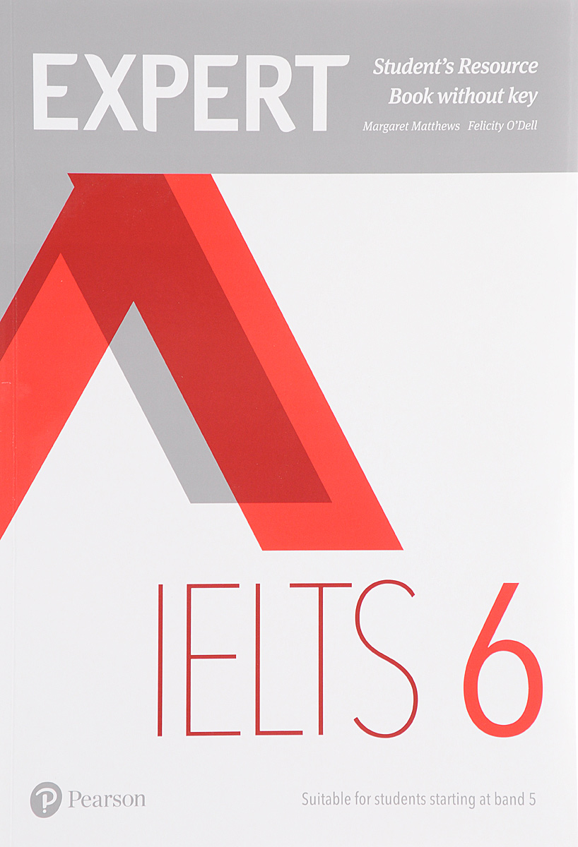 Expert IELTS 6: Students' Resource Book with Key