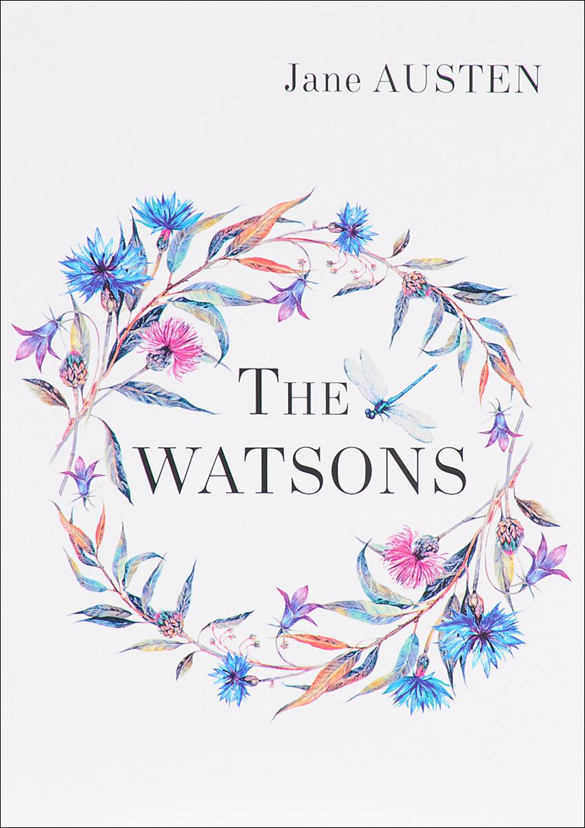 Jane Austen The Watsons watsons 10