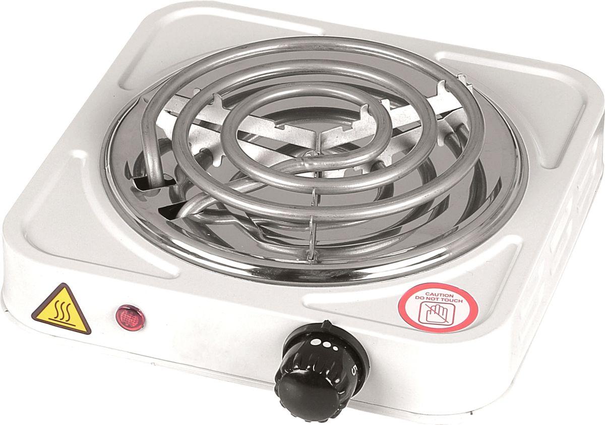 Gelberk GL-103 плита электрическая плита для дачи электрическая