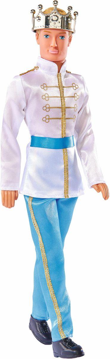 Simba Кукла Кевин Принц simba мини кукла еви в летней одежде цвет розовый