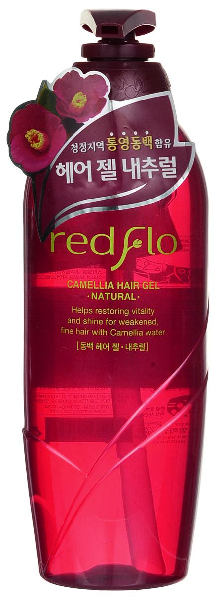 Flor de Man Гель для укладки волос с камелией Редфло, 500 млBHEJ10020Мягкий гель для укладки волос поможет создать идеальную прическу и ухаживает за структурой волос.