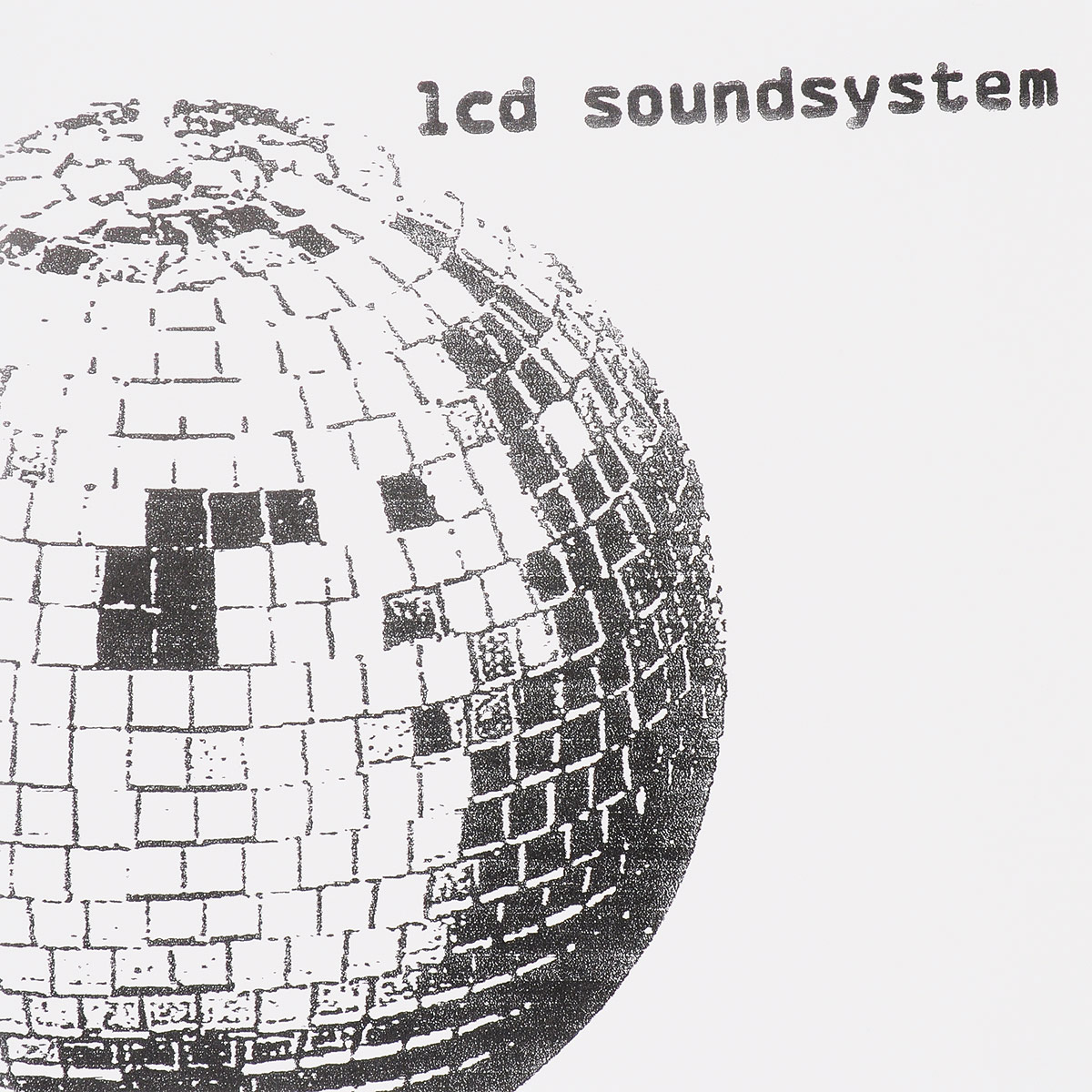 LCD Soundsystem LCD Soundsystem. LCD Soundsystem (LP) original new innolux 5 6 inch at056tn53 v 1 lcd screen with touch