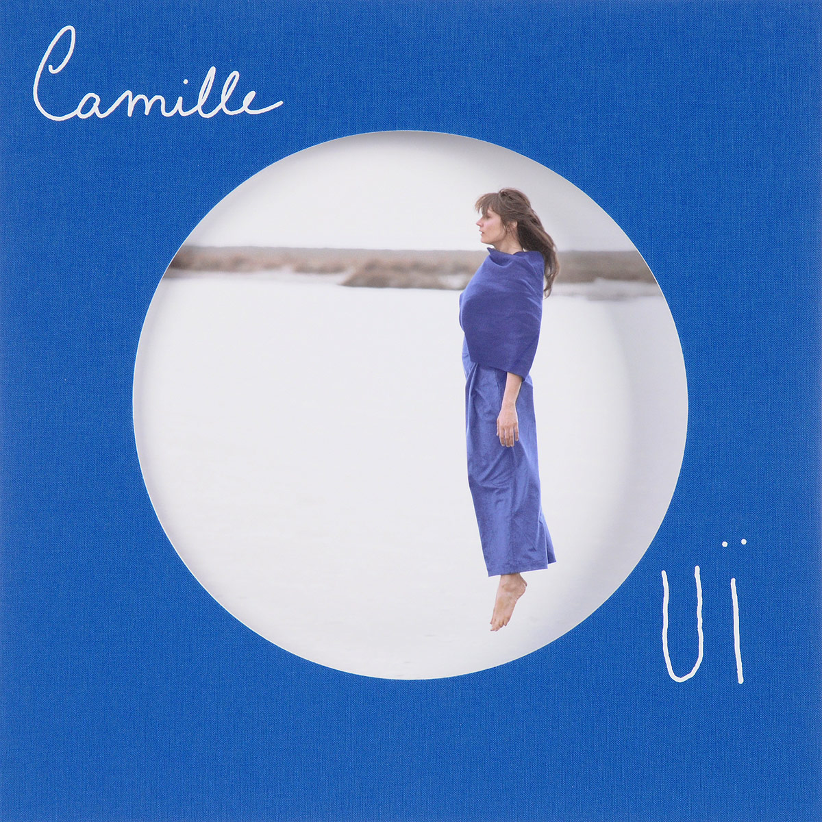 Camille Camille. Oui (LP + CD)