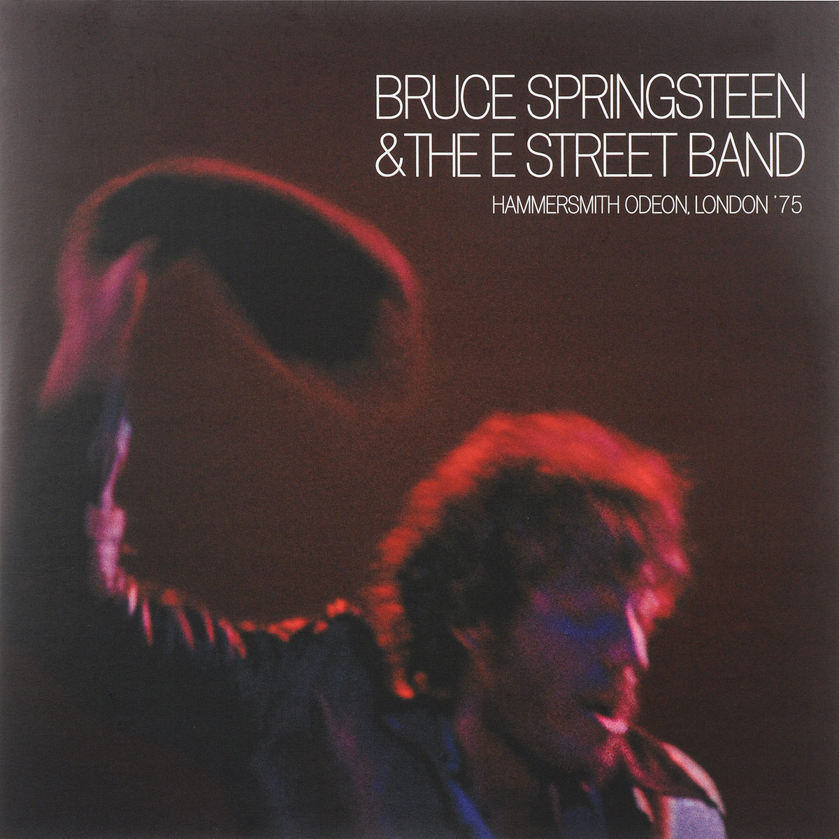 Брюс Спрингстин,The E Street Band Bruce Springsteen & The E Street Band. Hammersmith Odeon, London '75 (4 LP) bruce springsteen live in dublin blu ray